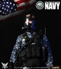 US Navy - Mini Times 1/6 Scale Figure