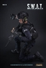 SWAT - Mini-Times 1/6 Scale Figure