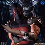KGBeast - DC Comics - Mezco ONE:12 Scale Figure