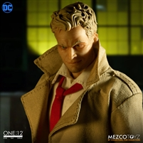 Constantine - Deluxe Edition - Mezco ONE:12 Scale Figure