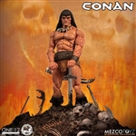 Conan The Barbarian - Frazetta - Mezco ONE:12 Scale Figure