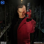 Two-Face - DC Comics - Mezco ONE:12 Scale Figure