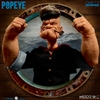 Popeye - Mezco ONE:12 Scale Figure