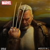 Old Man Logan - Mezco ONE:12 Scale Figure
