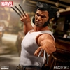Logan - Mezco ONE:12 Scale Figure