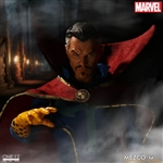 Dr. Strange - Mezco ONE:12 Scale Figure