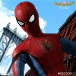 Spider-Man: Homecoming - Mezco ONE:12 Scale Figure