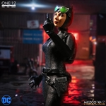 Catwoman - Mezco ONE:12 Scale Figure