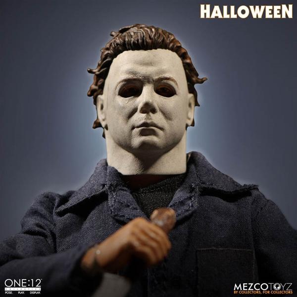 Myers - Halloween - Mezco ONE:12 Scale Figure