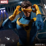 Cyclops - Mezco ONE:12 Scale Figure