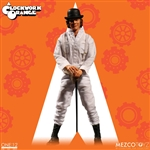 A Clockwork Orange - Mezco ONE:12 Scale Figure
