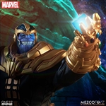 Thanos - Marvel - Mezco ONE:12 Scale Figure
