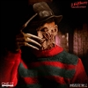 Freddy Krueger - Mezco ONE:12 Scale Figure