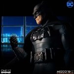 Batman: Supreme Knight - Mezco ONE:12 Scale Figure