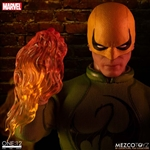 Iron Fist - Mezco ONE:12 Scale Figure