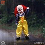 Pennywise - IT 1990 - Mezco Living Dead Doll