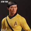 Sulu - Star Trek - Mezco 1/12 Scale Figure