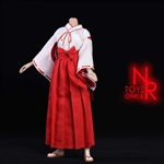 Miko Clothing Set - NR Toys 1/6 Scale Accessory
