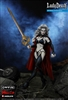 Lady Death - Novel Toys 1/12 Scale Figure