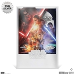 Star Wars: The Force Awakens - Silver Collectible - New Zealand Mint