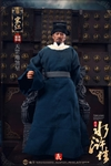 Water Margin Song Jiang - Deluxe Version - O-Soul 1/6 Scale Figure