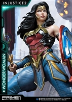 Wonder Woman - Prime 1 Studio Statue
