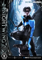 Nightwing - Batman: Hush - Prime 1 Studio Statue