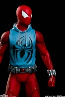 Marvel's Spider-Man: Scarlet Spider - PCS Collectibles Statue