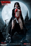 Vampirella - SHCC Exclusive Version - Phicen/TBLeague 1/6 Scale Figure