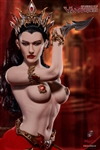 Arkalla Queen of Vampires - Phicen/TB League 1/6 Scale Figure