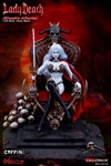Lady Death: Death's Warrior V2 DELUXE - TB League - 1/6 Scale Figure