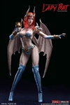 Lady Bat - SHCC 2018 Exclusive - TB League 1/6 Scale Figure