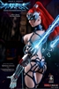 Tricity - Goddess of Lightning - Phicen/TB League 1/6 Scale Figure