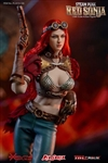 Red Sonja - Steam Punk Classic Version - TB League 1/6 Scale