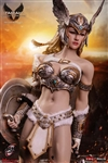 Tariah Silver Valkyrie - TBLeague 1/6 Scale Figure
