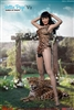 Bettie Page V2 - Queen of the Pinups - Executive Replicas + TB League1/6 Scale Figure