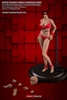 Super-Flexible Female Seamless Body - Suntan Version - TB League 1/12 Scale Body