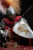 The Era of Europa War Griffin Knight - Armor Legend Series - Pop Toys 1/6 Scale