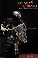 The Era of Europa War Dragon Knight - Armor Legend Series - Pop Toys 1/6 Scale