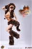 Bear Cosplay Set A -  POP Toys 1/6 Scale