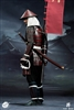 Ashigaru Teppo - Deluxe version with matchlock - POP Toys 1/6 Scale Figure