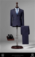 Tony Suit Clothing Set - Couture Version - Costume Series - POP Toys 1/6 Scale Accessory
