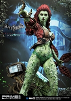Poison Ivy - Batman: Arkham City - Prime 1 Studio Statue