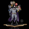 Batman: Family - Q-Master Diorama - Quantum Mechanix