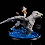Harry Potter & Buckbeak - QMx Q-Fig MAX
