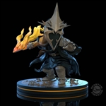 Witch King of Angmar - Lord of the Rings - QMx Q-Fig