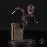Daredevil Diorama Q-Fig - Marvel - Quantum Mechanix
