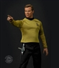 James T. Kirk - Star Trek: The Original Series - QMX 1/6 Scale Figure