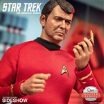 Scotty - Lt Commander Montgomery Scott - Star Trek - Quantum Mechanix 1/6 Scale Figure