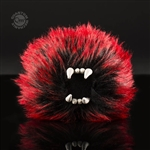 Mirror Universe Tribble - Star Trek - Plush